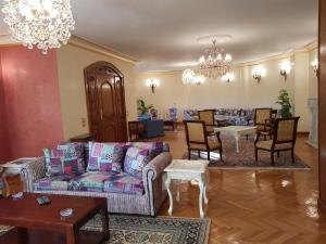 Al Chouiefat Apartments Families Only, Apartments  Cairo - big - 24