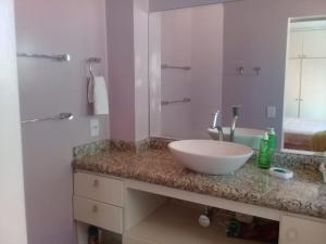 Apartamento Vila Mariana, Holiday homes  Sao Paulo - big - 16