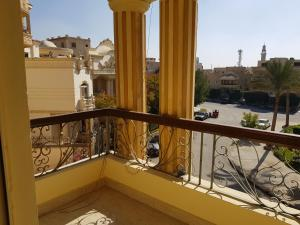 Al Chouiefat Apartments Families Only, Apartments  Cairo - big - 41