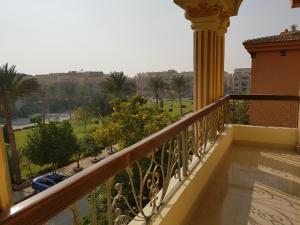 Al Chouiefat Apartments Families Only, Apartments  Cairo - big - 45
