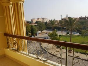 Al Chouiefat Apartments Families Only, Apartments  Cairo - big - 38