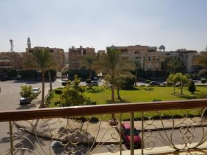 Al Chouiefat Apartments Families Only, Apartments  Cairo - big - 42