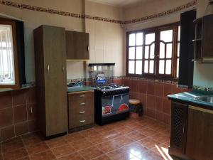 Al Chouiefat Apartments Families Only, Apartments  Cairo - big - 14