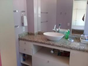Apartamento Vila Mariana, Holiday homes  Sao Paulo - big - 6