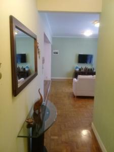 Apartamento Vila Mariana, Holiday homes  Sao Paulo - big - 5