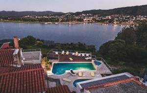 Casona del Lago, Case vacanze  Villa Carlos Paz - big - 1