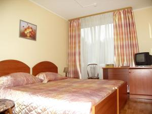 Park Hotel Bitsa, Hotel  Mosca - big - 6