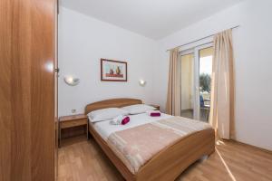 Villa Jurac, Apartmány  Povljana - big - 100