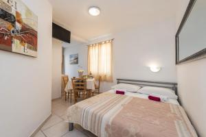Villa Jurac, Apartmány  Povljana - big - 123