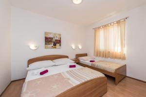Villa Jurac, Apartmány  Povljana - big - 197