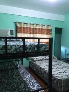 Cornel's Room Rental (formerly Cornel's Place), Privatzimmer  Manila - big - 10