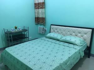 Cornel's Room Rental (formerly Cornel's Place), Magánszobák  Manila - big - 4