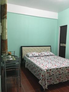 Cornel's Room Rental (formerly Cornel's Place), Magánszobák  Manila - big - 3
