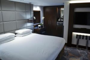 Club Double Room
