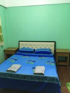 Cornel's Room Rental (formerly Cornel's Place), Magánszobák  Manila - big - 6