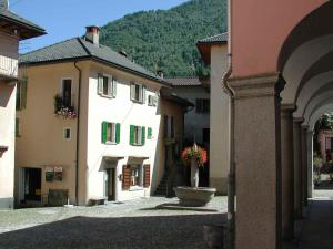 Casa Piazza 2