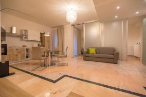 Salerno e le due coste, Apartments  Salerno - big - 54