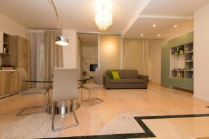 Salerno e le due coste, Apartments  Salerno - big - 44