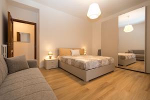 Salerno e le due coste, Apartments  Salerno - big - 41