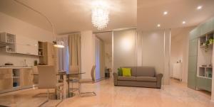 Salerno e le due coste, Apartments  Salerno - big - 26