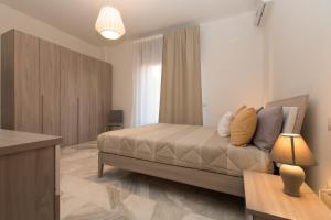 Salerno e le due coste, Apartments  Salerno - big - 12
