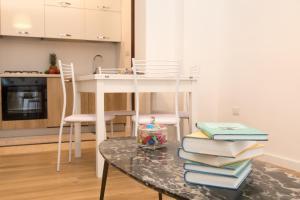 Salerno e le due coste, Apartments  Salerno - big - 16