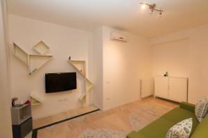 Salerno e le due coste, Apartments  Salerno - big - 9