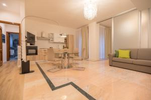 Salerno e le due coste, Apartments  Salerno - big - 6