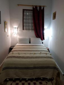Riad Le Cheval Blanc, Bed and breakfasts  Safi - big - 54