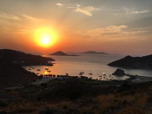 Patmos Villas, Ferienwohnungen  Grikos - big - 189