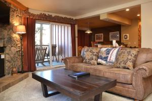Park Place by Ski Village Resorts - Apartment - Breckenridge