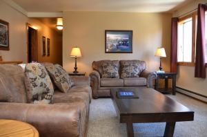 Park Place by Ski Village Resorts - Apartment - Breckenridge