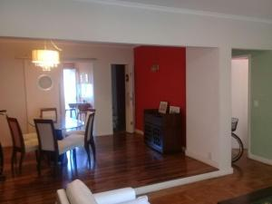 Apartamento Vila Mariana, Holiday homes  Sao Paulo - big - 4