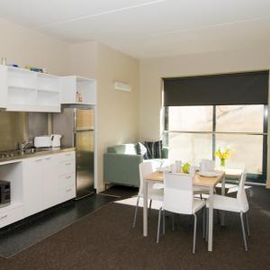 Campus Summer Stays - Te Puni Village, Hostely  Wellington - big - 5