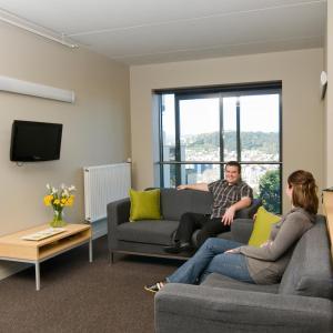 Campus Summer Stays - Te Puni Village, Hostely  Wellington - big - 3