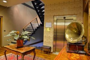 Hotel Dei Pittori, Hotel  Torino - big - 56