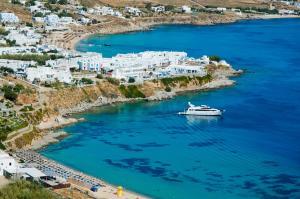 Petasos Beach Resort & Spa (18 of 29)