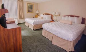 SureStay Plus Hotel by Best Western Reno Airport, Hotels  Reno - big - 17