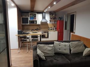 Guest house on Tsentralnaya 8