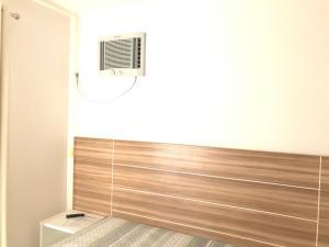 Flat em Caldas Novas, Apartmanok  Caldas Novas - big - 12