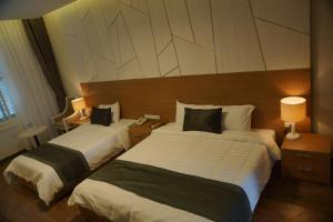 Hung Vuong Hotel, Hotely  Hanoj - big - 12