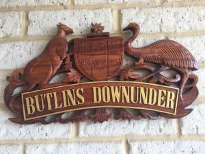 BUTLINS DownUnder