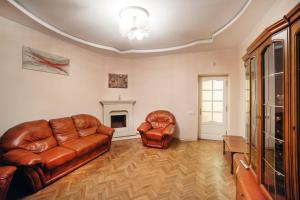 Aparthome Ludovik, Apartments  Lviv - big - 18