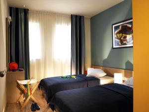 Novi Spa Hotels & Resort Apartments, Rezorty  Novi Vinodolski - big - 15