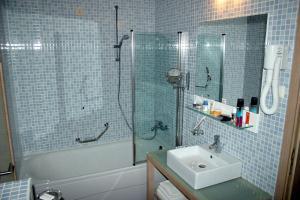 Novi Spa Hotels & Resort Apartments, Rezorty  Novi Vinodolski - big - 17