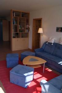 Rammhof 6_ W4, Appartamenti  Börgerende-Rethwisch - big - 13