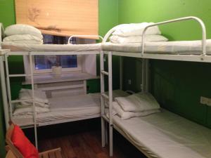 Gamak, Hostelek  Szentpétervár - big - 7
