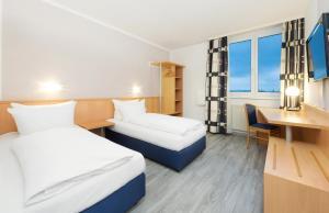 Tryp Bochum Wattenscheid, Hotels  Bochum - big - 2