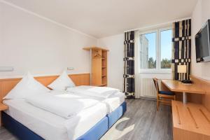 Tryp Bochum Wattenscheid, Hotels  Bochum - big - 12