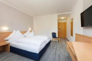 Tryp Bochum Wattenscheid, Hotels  Bochum - big - 11